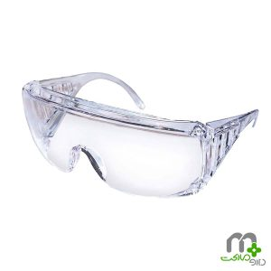 عینک محافظ کرونا